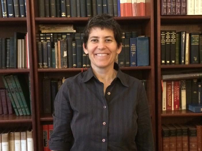 Rabbi Rachel Timoner